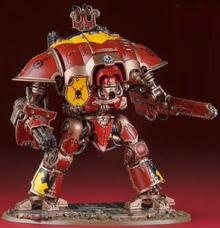 Caballero Guardián Fortitude