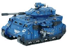 Mini Predator ultramarines