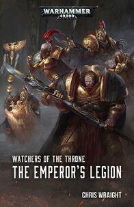 Novela The Emperors Legion