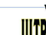 Primer Ómnibus de los Ultramarines