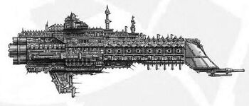 Crucero dominador