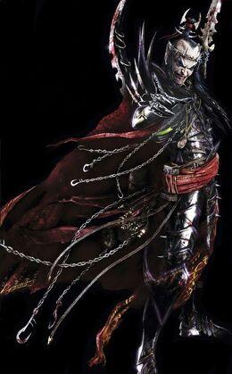 Eldar oscuro arconte