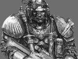 8º Regimiento de Necromunda
