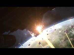 Bombardeo orbital 4