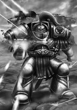 Exterminador lobos lunares wikihammer