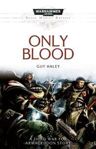 Novela Only Blood