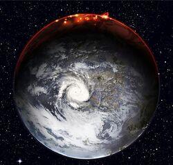 Planeta Arkhona Eternal Crusade