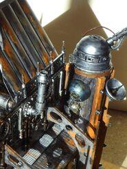 Escenografia Complejo Imperial Abastecimiento Fuel 13d Wikihammer