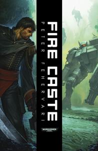 Fire Caste Wikihammer 40K