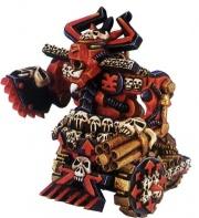 Señor de las Batallas Epic 40k Khorne