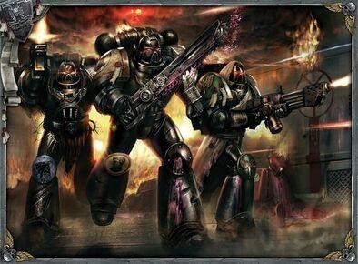 Marine guardianes muerte equipo eliminacion asalto