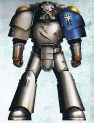 Vengador Garras Astrales mezcla Mk. IV V