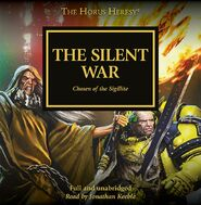 Audio silent war