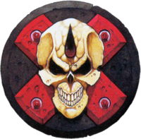 Compañía de la muerte wikihammer