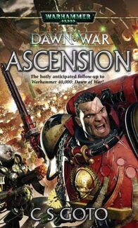 Ascension (Dawn of War 2)