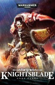 Novela Knightsblade