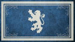 Fjolskaar flag