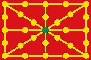 Flagofhighnavarra