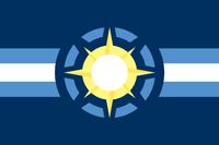 Esamir flag