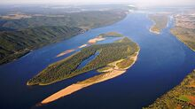 Shalimar River