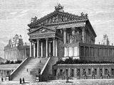 Temple of Jupiter Optimus Maximus