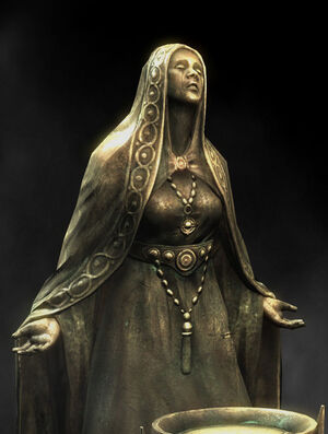 Mother-Mara