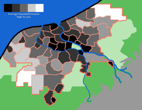 Sep map income