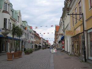 800px-Storgatan, Kalmar