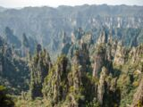 Wulingyuan World Heritage Park