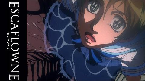 Escaflowne The Movie - Coming Soon