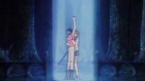 Ending Scene – Ep 26 Eternal Love Japanese