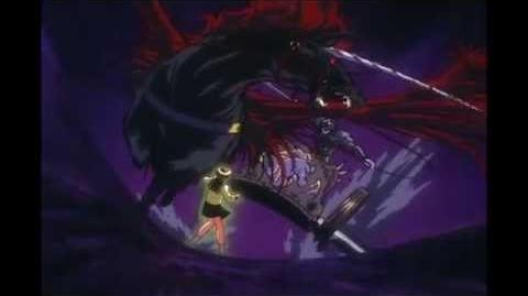 Escaflowne deleted scenes