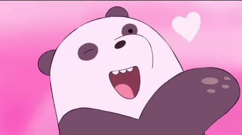 We Bare Bears - Yummy Yummy