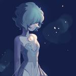 Blue Pearl -Fanart