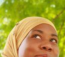 Khaalidah Muhammad-Ali