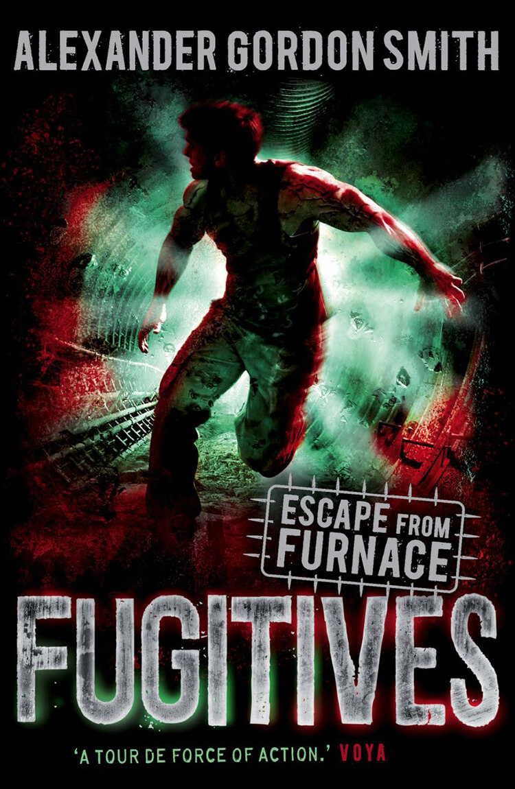 Lucy Wells Escape From Furnace Wiki Fandom Powered By