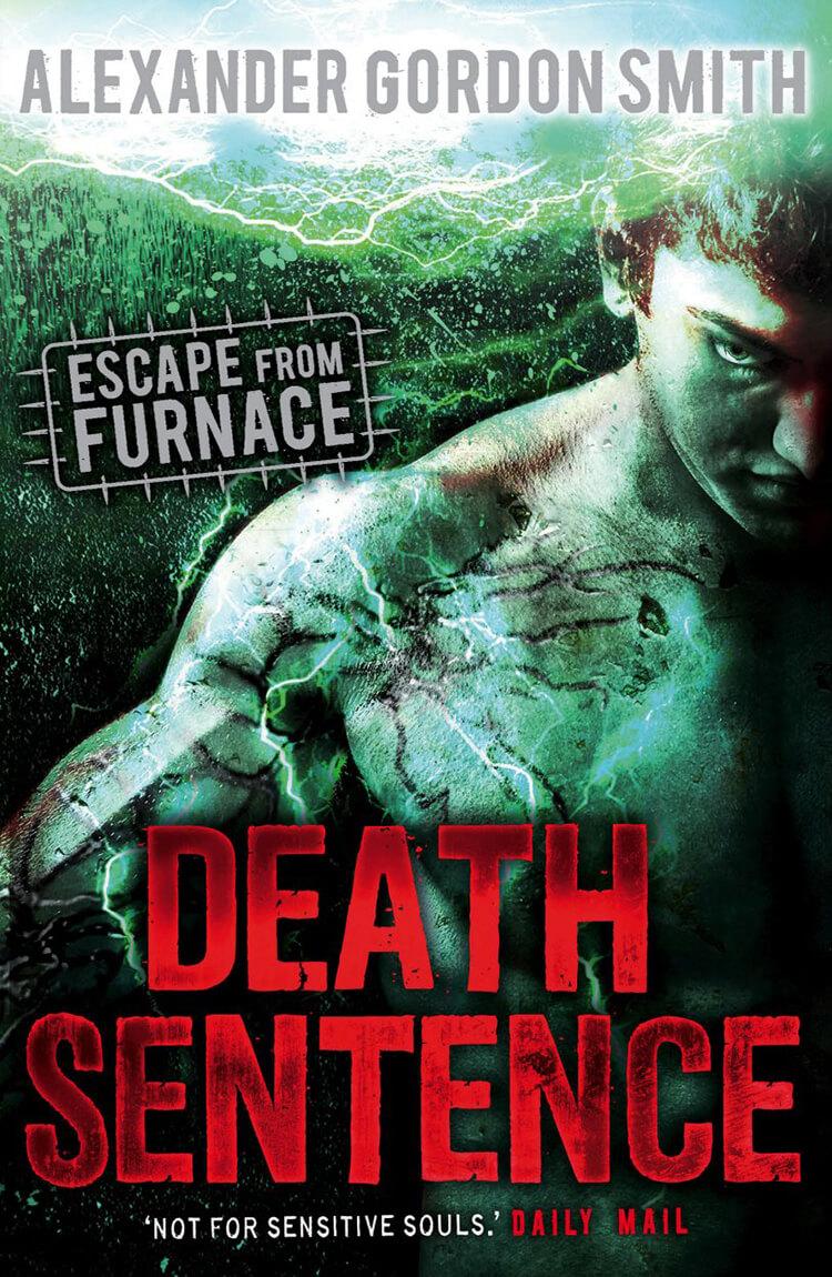 Death Sentence | Escape From Furnace Wiki | FANDOM powered