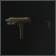 B&T MP9 9x19 submachinegun