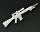 Weapon typ - Marksman rifles icon
