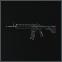 HK 416A5 5.56x45 Assault Rifle