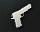 Weapon typ - Pistols icon