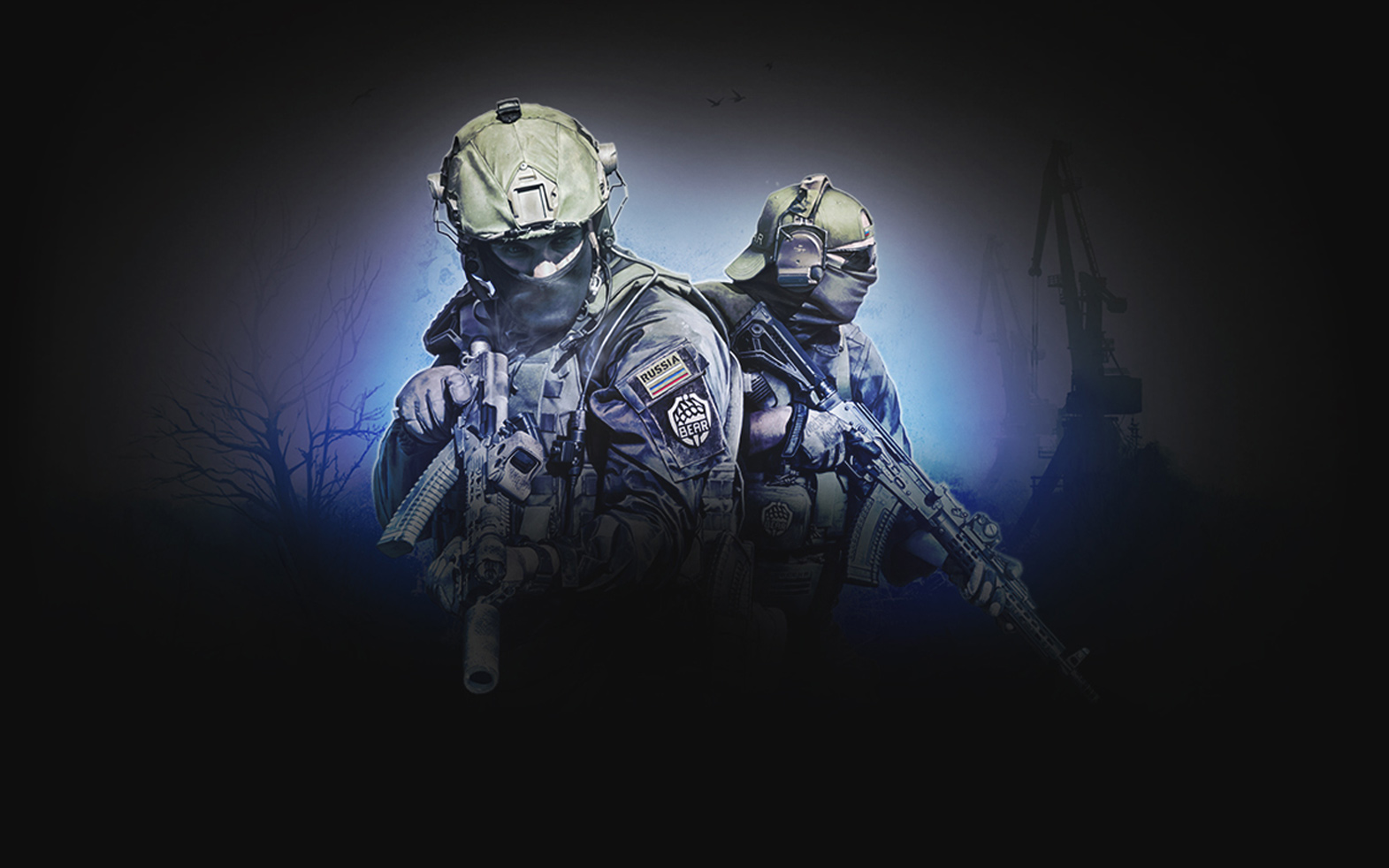 Discuss Everything About Escape from Tarkov Wikia | FANDOM