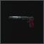 Pistolet silencé PB 9x18PM