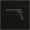 Pistolet Colt M1911A1 .45 ACP
