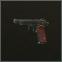 Pistolet automatique Stechkin 9x18PM