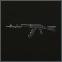 AK-103 7.62x39 assault rifle