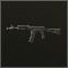 Fusil d'assaut AK-102 5,56x45