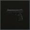 FN Five-seveN MK2 5.7x28 pistol