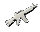 Weapon typ - Assault rifles icon