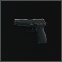 P226R 9x19 pistol